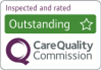 Rated Outstanding by the CQC