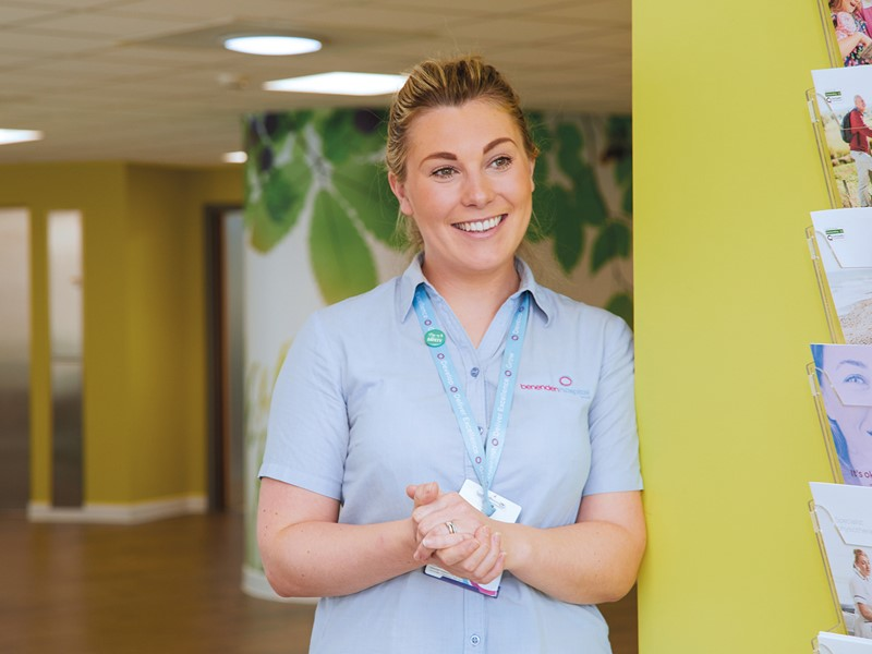 Careers at Benenden Hospital